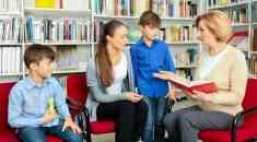 Prijem roditelja u školu
